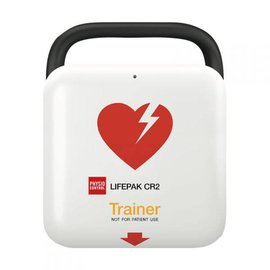 AED Trainer – LIFEPAK CR2 Trainer
