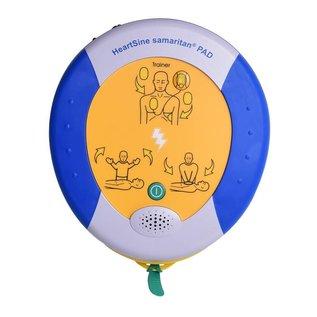 Volautomatische AED Trainer – Samaritan PAD 360T
