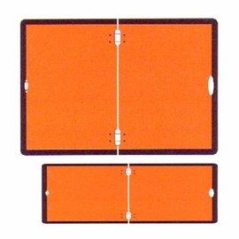 ADR bord klein 120 x 300 mm