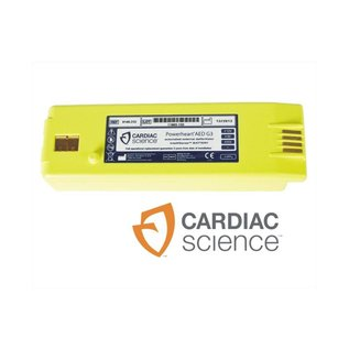 Cardiac Science Powerheart G3 batterij