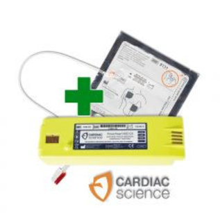 Cardiac Science Powerheart G3 Voordeelset
