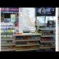 Spatschermen voor balie's en winkels