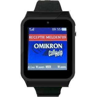 CallHelp 500RX ontvanger   BHV Pieper