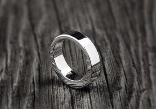 Assieraden ring