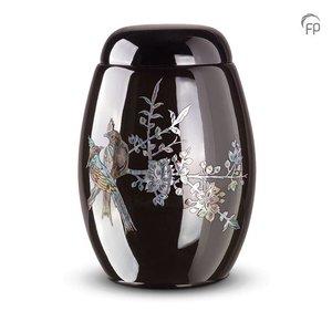 Mengla GFU 209 Glasfiber urn