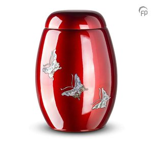 Mengla GFU 203 Fibreglass urn