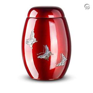 Mengla GFU 203 Glasfiber urn
