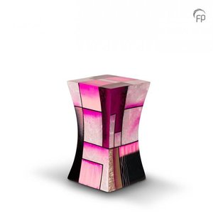 Mengla GFU 221 S Glasfiber medium urn Diabolo