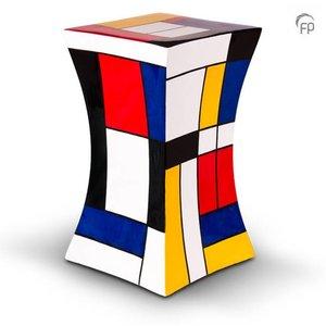 Mengla GFU 223 Fibreglass urn Diabolo