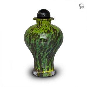 Memory Crystal GU 004 Glazen urn