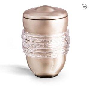 Memory Crystal GU 059 A Glazen urn