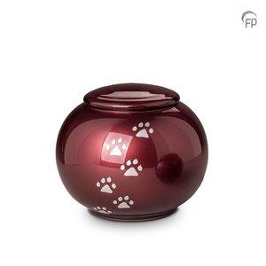 Memory Crystal GUP 034 L Crystal pet urn large