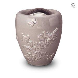 Mastaba Ceramika KU 020 Urna de cerámica