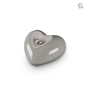 Mastaba Ceramika KU 026 S Mini-Keramikurne