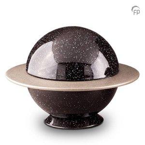 Mastaba Ceramika KU 034 Urna de cerámica Saturn