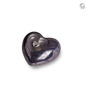 Mastaba Ceramika KU 036 S Urna pequeña de cerámica