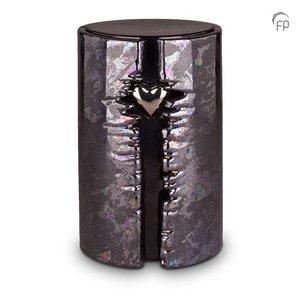Mastaba Ceramika KU 102 L Keramische LED urn
