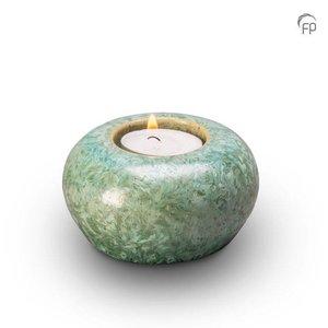 Pottery Bonny KU 301 K Portavela de cerámica barniz cristal