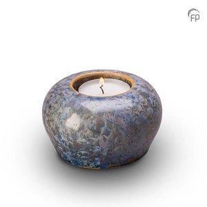 Pottery Bonny KU 302 K Portavela de cerámica barniz cristal