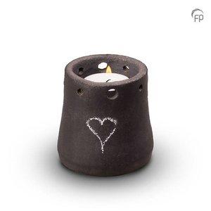 Pottery Bonny KU 305 K Portavela de cerámica My Feelings