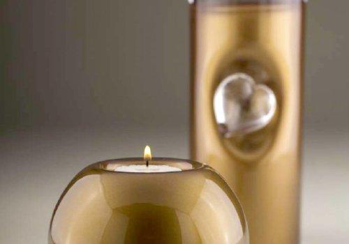MEMORY CRYSTAL GLAS