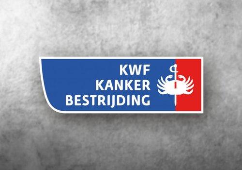 KWF Combatiendo el cancer