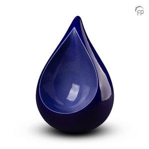 FPU 007 Keramische urn Celest