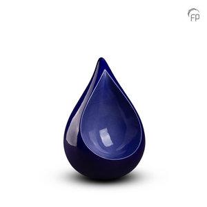 FPU 007 S Mini-Keramikurne Celest