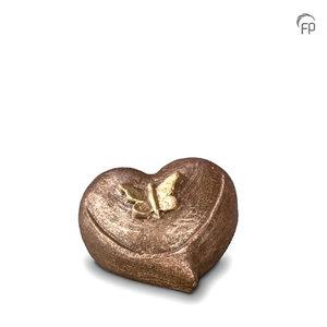 Geert Kunen  TU 006 Keramische urn