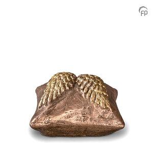 Geert Kunen  TU 010 Keramische urn