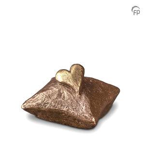 Geert Kunen  TU 011 Keramische urn