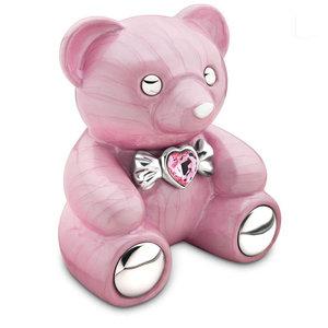 CB 001 Brass urn Cuddle Bear