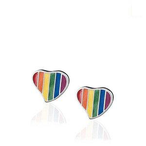 EHU 222 Earrings Pride