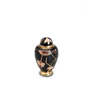 HU 140 K Messing Mini-Urne