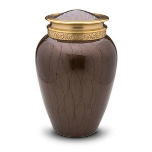 HU 291 Messing urn Blessing