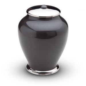 HU 401 Brass urn Simplicity