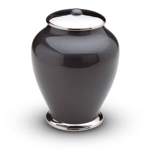 HU 401 Urna de latón Simplicity