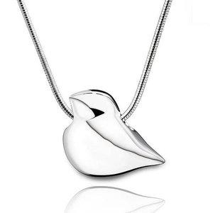 PSB 001 Assieraad hanger Soul Bird