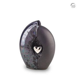 Mastaba Ceramika KU 010 M Urna mediana de cerámica