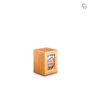 MPG 001 S MDF Mini Urn