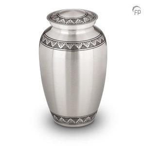 HU 128 Metaal urn