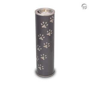 CHK 655 L Metall Tier Kerzenhalter groß
