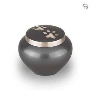 AU 101 S Urna de mascota de metal pequeño