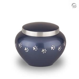 HU 211 S Metal pet urn small
