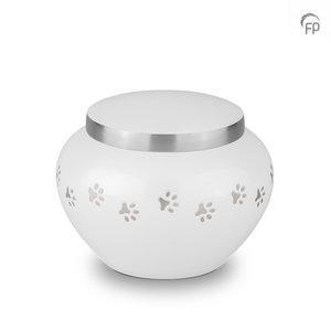 HU 212 S Urna de mascota de metal pequeño