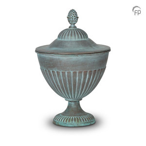 BU 411 Biologische urn