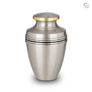 HU 182 Metaal urn