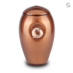 Memory Crystal GU 055 Glazen urn