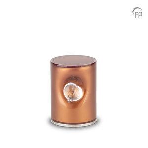 Memory Crystal GUP 055 S Crystal pet urn small