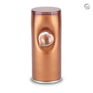 Memory Crystal GUP 055 M Urna de cristal mediana